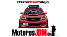 Exterior Subaru / Aero /